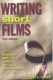 Cover of Writing Short Films