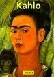 Cover of Frida Kahlo, 1907-1954