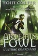 Cover of Artemis Fowl vol. 8