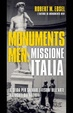 Cover of Monuments men: missione Italia