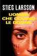 Cover of Uomini che odiano le donne