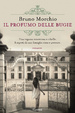 Cover of Il profumo delle bugie