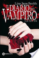 Cover of Il diario del vampiro - La lotta