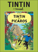 Cover of Le avventure di Tintin n. 23