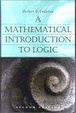 Cover of A Mathematical Introduction to Logic, Second Edition