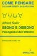 Cover of Segno e disegno