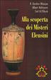 Cover of Alla scoperta dei misteri eleusini