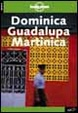 Cover of Dominica, Guadalupa, Martinica