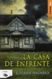 Cover of La casa de enfrente
