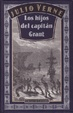 Cover of Los hijos del Capitán Grant