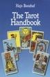 Cover of The Tarot Handbook