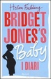 Cover of Bridget Jones's Baby