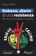 Cover of Kobane, diario di una resistenza