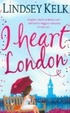 Cover of I Heart London