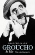 Cover of Groucho and Me