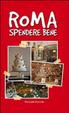 Cover of Roma spendere bene