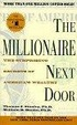 Cover of The Millionaire Next Door