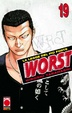 Cover of Worst Vol. 19