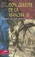 Cover of Don Quijote de la Mancha