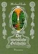 Cover of Die Unendliche Geschichte