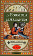 Cover of La Formula dell'Arcanum