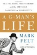 Cover of A G-man's Life