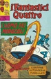 Cover of I Fantastici Quattro n. 2