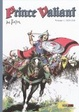 Cover of Prince Valiant 1937-1938