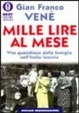 Cover of Mille lire al mese