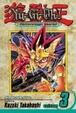 Cover of Yu-Gi-Oh! Millennium World, Volume 3