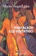 Cover of Pantaleón e le visitatrici