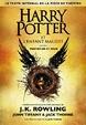 Cover of Harry Potter et l'enfant maudit, Parties un et deux