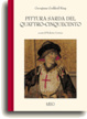 Cover of Pittura sarda del Quattro-Cinquecento