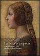 Cover of La «bella principessa» di Leonardo da Vinci