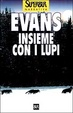 Cover of Insieme con i lupi