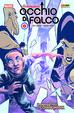Cover of Il nuovissimo Occhio di Falco #2