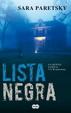 Cover of Lista negra