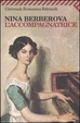 Cover of L'accompagnatrice
