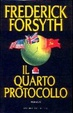 Cover of Il quarto protocollo