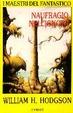 Cover of Naufragio nell'ignoto