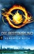 Cover of Die Bestimmung