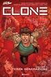 Cover of Clone, vol. 3