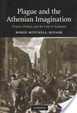 Cover of Plague and the Athenian imagination
