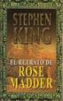 Cover of El retrato de Rose Madder