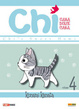 Cover of Chi, casa dolce casa vol. 4