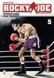 Cover of Rocky Joe Perfect Edition vol. 5
