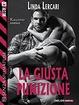 Cover of La giusta punizione