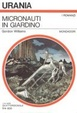 Cover of Micronauti in giardino