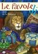 Cover of Le favole di Jean de La Fontaine