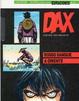 Cover of Dax 1 - Rosso sangue a oriente